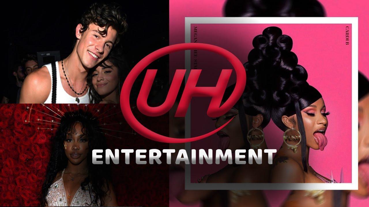 Shawmila Drama, Wap Controversy, SZA's Potential Album & MORE