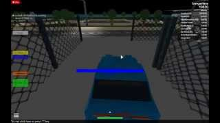 Car racing Roblox (deutsch)