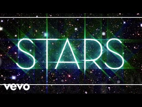Grace Potter & The Nocturnals - Stars (Lyric Video)