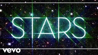 Grace Potter And The Nocturnals - Stars (Lyric Video)