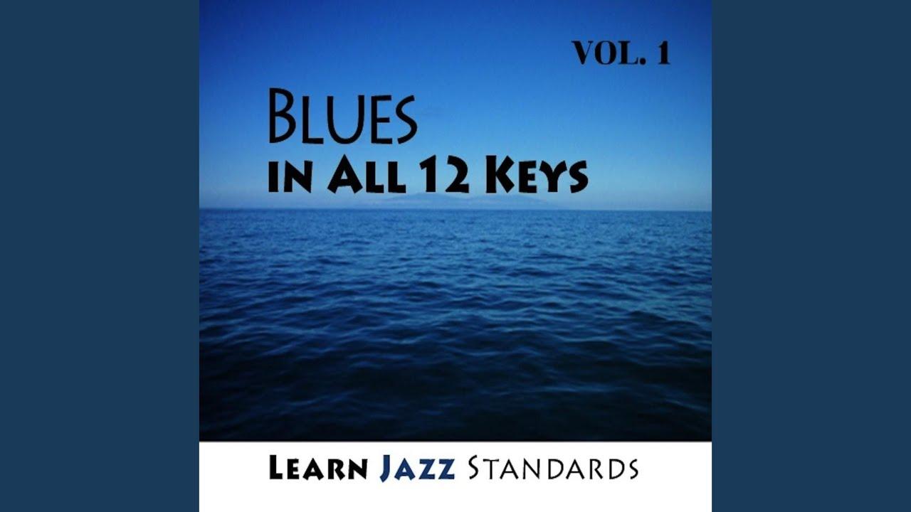 F Blues (Medium)