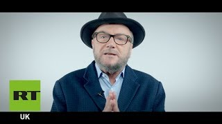 GEORGE GALLOWAY ON LIMA SUMMIT: BUTT OUT OF VENEZUELA'S AFFAIRS
