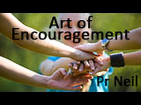 Art of Encouragement