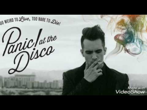 DEATH OF A BACHELOR - Panic at the Disco Female Instrumental