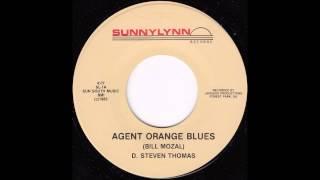 D. Stevens Thomas - Agent Orange Blues