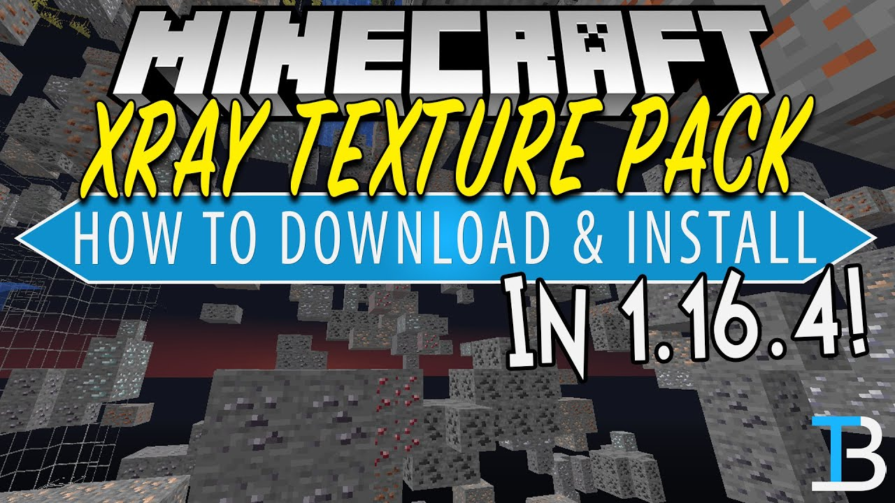 How To Get XRay in Minecraft 1111.111111.1111 (1111.111111.1111 XRay Texture Pack!)