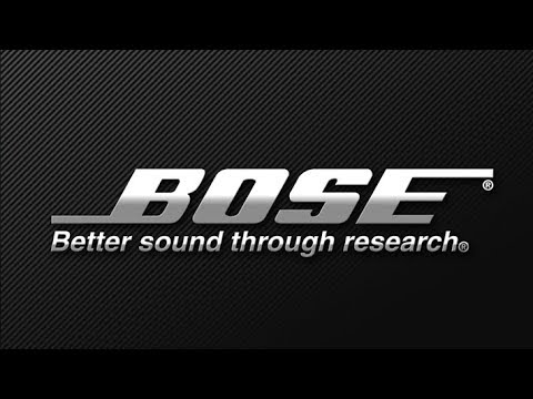 Why do Audiophiles HATE Bose?