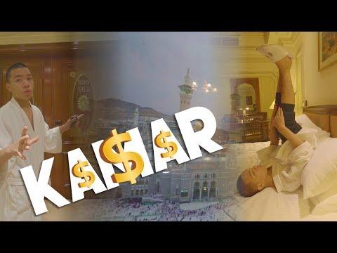 Nginep 1 Hari Di Kamar PRESIDENT ARAB Review Kamar 168000000