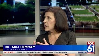 Dr. Tania Dempsey Fox News Top 5 Lyme Disease Myths You Need to Know
