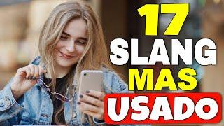 17 SLANG Que Usamos TODOS LOS DÍAS en Los Estados Unidos