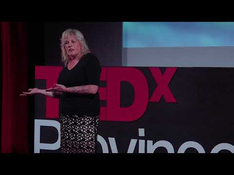 TEDx Talks: Love Appears in Whatever Form it Chooses | Ali Sands | TEDxProvincetown