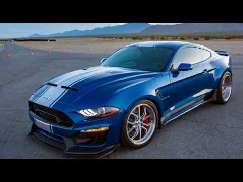 Mustang GT Buyers Guide and Footage