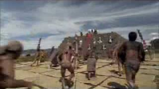 ERÉNDIRA, IKIKUNARI - Tráiler (Español Latino)