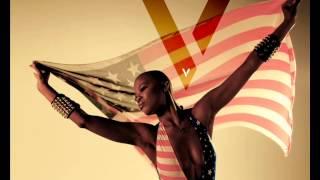 V. Bozeman feat Timbaland - No Love (Snippet)