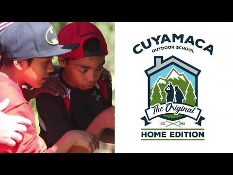 COS Home Edition: Principal Greg's Intro
