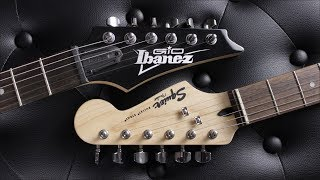 Ibanez GRX70QA VS Fender Squire Bullet Strat - Guitar Battle #18