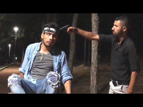 مسلسل ( الأزعر في تركيا ) الحلقة ( 2 ) .. جيفارا العلي