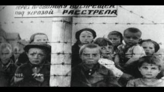 На 9 мая Саласпилс - Ужасы войны. / Video for performances on may 9, Salaspils. The horrors of war.