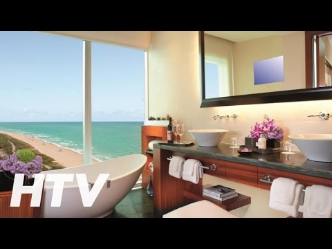 The Ritz-Carlton Bal Harbour, Miami, Resort En Miami Beach
