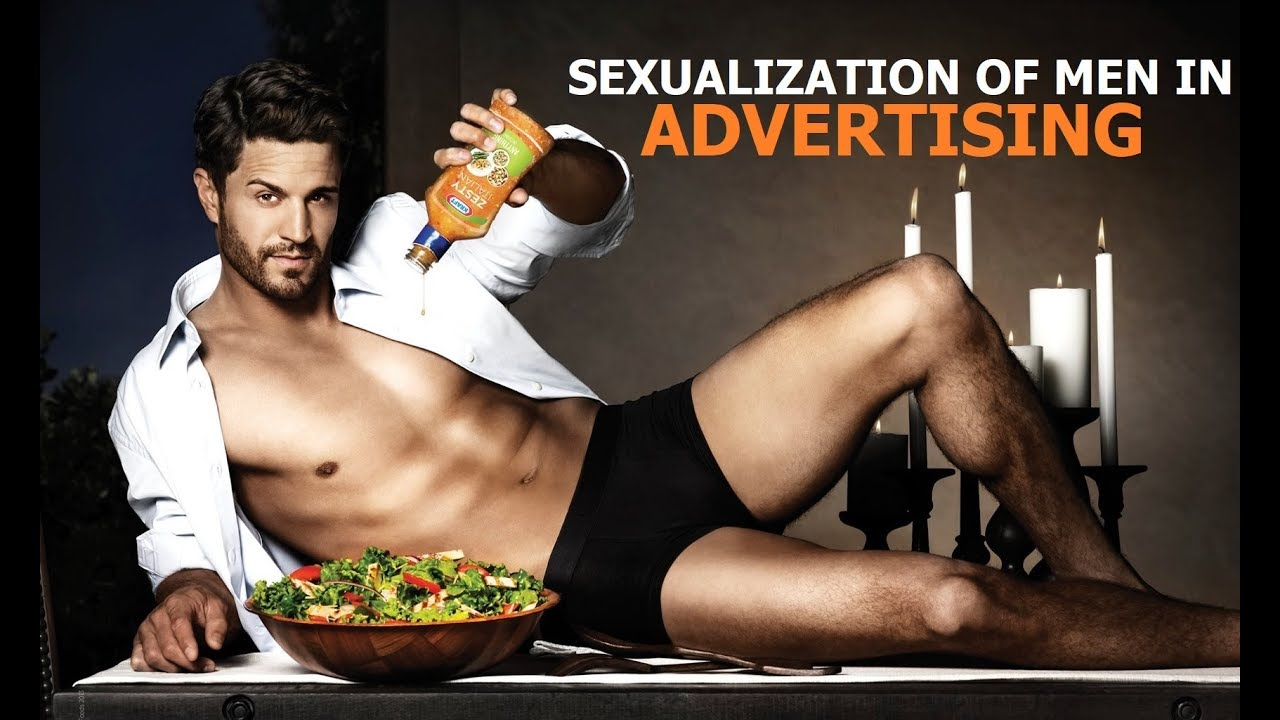 Sexualization of food