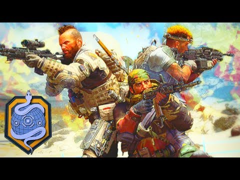 """NEW Black Ops 4 """"Deathmatch Domination"""" & Broken Medals..."""