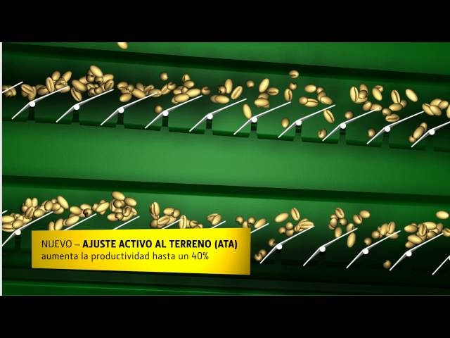 John Deere - Serie S - Teaser