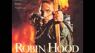 Robin Hood Prince Of Thieves - Soundtrack - 06 - Training