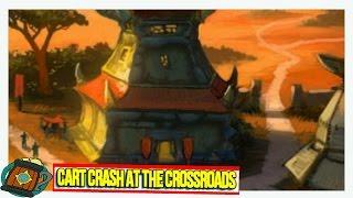 Hearthstone Tavern Brawl: Cart Crash at the Crossroads#5