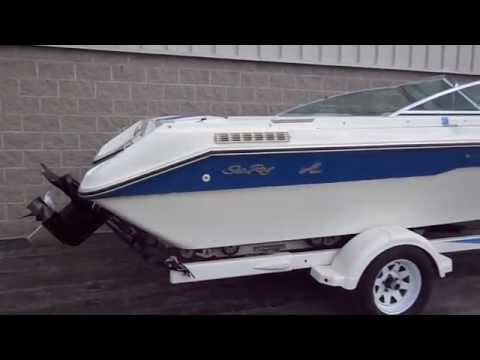 hqdefault 1990 sea ray 200 bowrider for sale youtube 1992 Sea Ray 210 Bowrider at love-stories.co