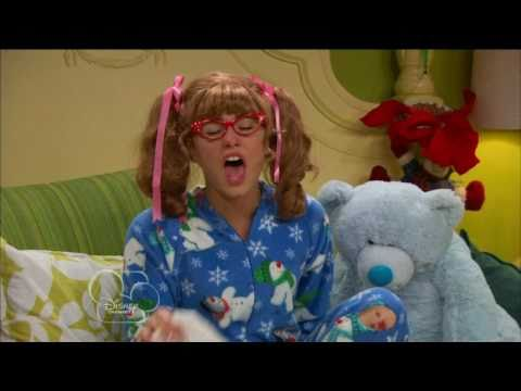 Sicky Vicky  Twelve Days of Christmas