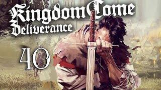 Zagrajmy w Kingdom Come: Deliverance [#40] - KRYJÓWKA