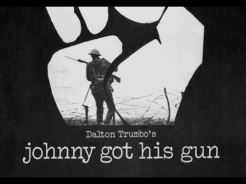Johnny Poszedł na Wojnę/Johnny Got His Gun - Trailer/Zwiastun Napisy PL - YouTube
