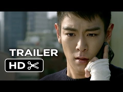 Commitment Official Trailer 1 (2013) - Korean Action Thriller HD