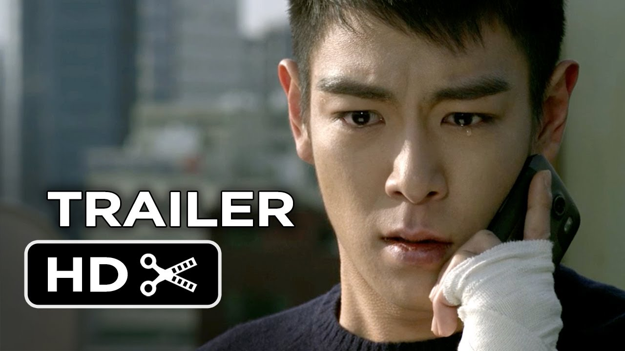 Download Commitment Official Trailer 1 (2013) - Korean Action Thriller HD