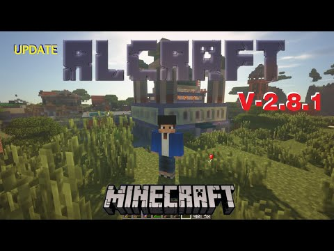 How To Install / Update Manually RLCraft 2.8.1 Minecraft Free/Cracked Via TLauncher (December 2019)