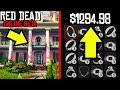 YOU CAN MAKE 1000 FROM THIS MONEY GLITCH In Red Dead Online RDR2 Online Money Making mp3