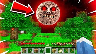 I SUMMONED The LUNAR MOON in My WORLD!