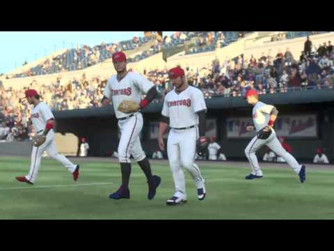 MLB Road to the show ShortStop Number 4 Jorge Rea part 2