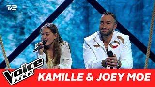 Kamille & Joey Moe |