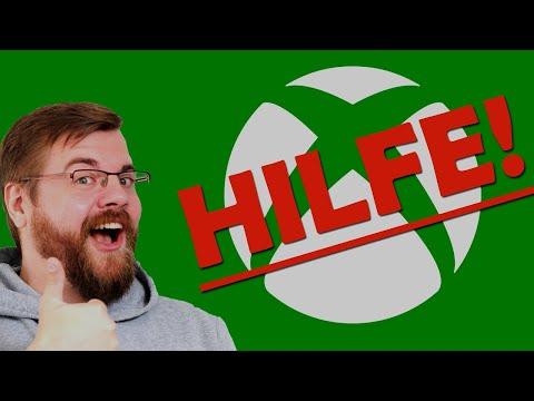 Xbox App fix - So kannst du mit Freunden spielen