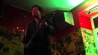 STEVE WYNN (solo) - Sweetness and Light (2015, Munich)