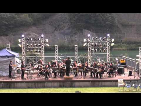 日向高校吹奏楽部 03「昭和アイドル・コレクション」/美々音2015