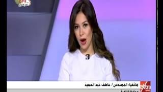 هذا الصباح   محافظ القاهرة يعلن عن نظام جديد للأكشاك بالعاصمة