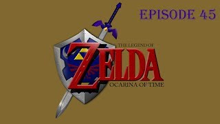 Ocarina of Time Part 45: I Have To Remember Things