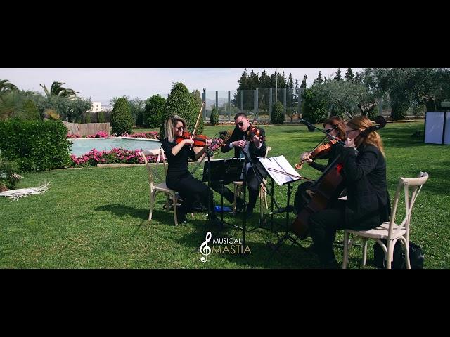 Habanera | Musica para Bodas | Cuarteto de Cuerda | Musical Mastia