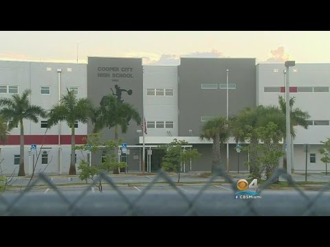 BSO: Cooper City High School Baseball Player Alleges Hazing, Sodomy On Team Trip