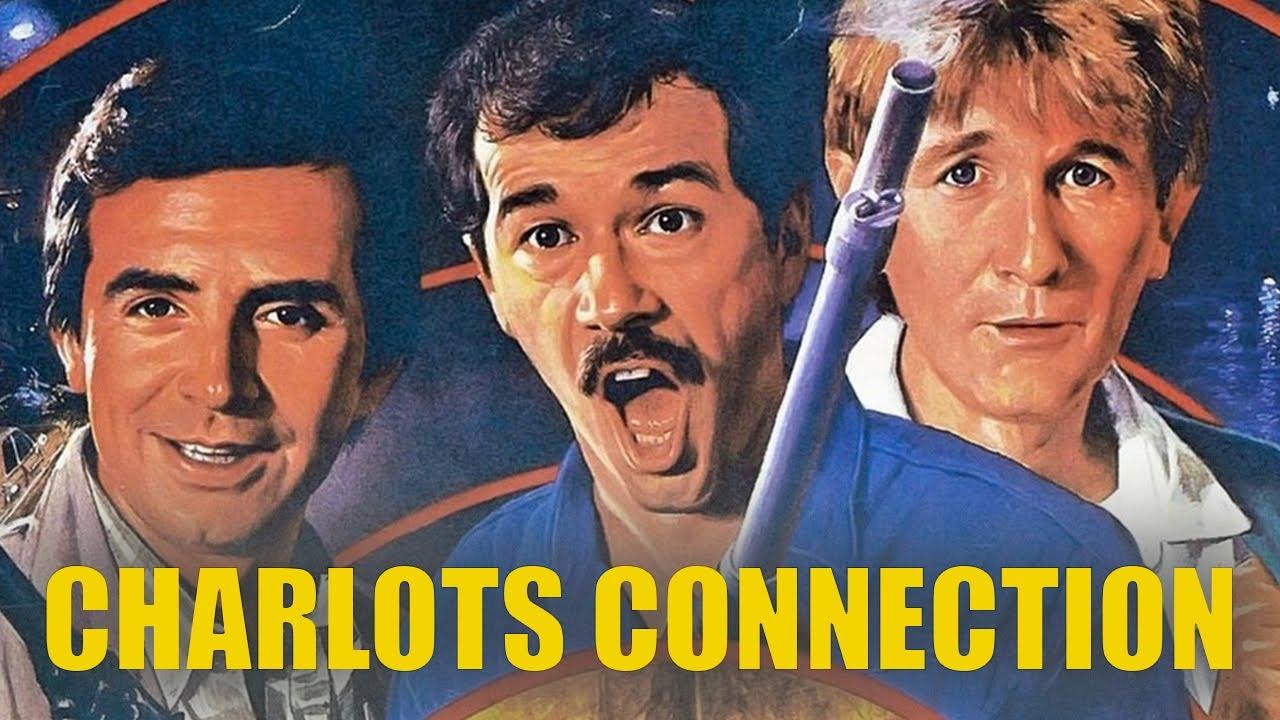 Download CHARLOTS CONNECTION - Film français Comédie