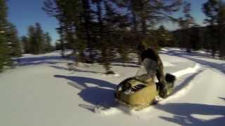 путешествие Тальяны - Орингол - спуск к Архуту на снегоходах(Описание., 2013-12-19T19:35:51.000Z)