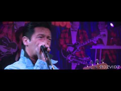 Rock This Town  -  Dean Ryan @ The Rock n Roll House Benidorm