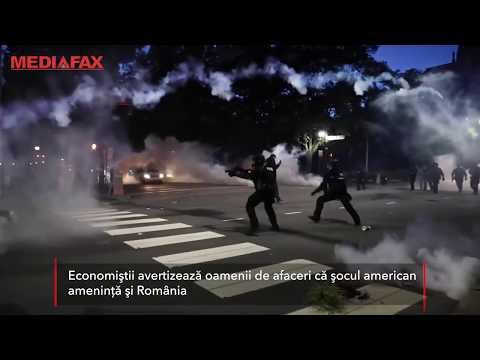 Sfatul unui profesor de economie:Faceţi-vă rezerve. Criza din SUA se va răsfrânge şi asupra României